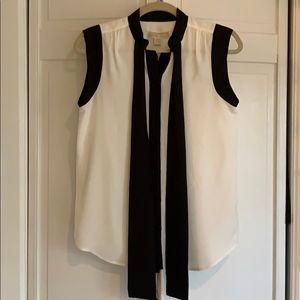 Michael Kors sleeveless top